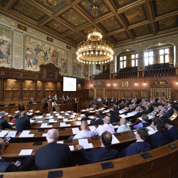 Congress Basel 2015