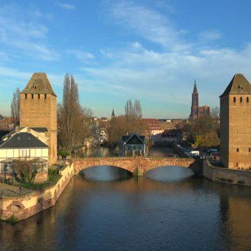 Congres Straatsburg 2018