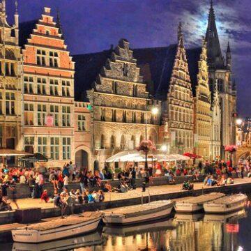 Congres Gent 2021